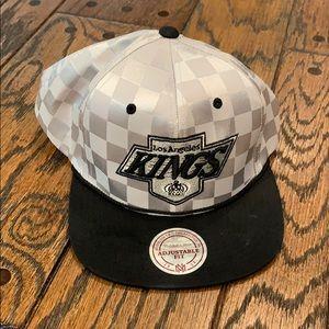Kings vintage hockey baseball cap